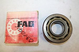 high temperature FAG 7307B BEARING