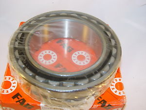 high temperature FAG 23026-E1-TVPB Spherical Roller Bearing 130mm ID, 200mm OD, 52mm Width