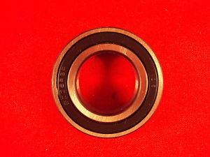 high temperature FAG 6006 2RSR, 2RS, C3 Deep Groove Roller Bearing