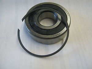 high temperature LOT OF 2 FAG BEARING  6305.2RSR