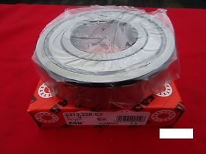 high temperature Fag 6313-2ZR C3, Single Row Radial Bearing (=2 SKF 2Z, NSK ZZ,NTN,Fafnir 313PP)