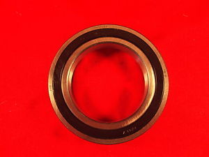 high temperature FAG 6017 2RS  C3, Deep Groove Roller Bearing