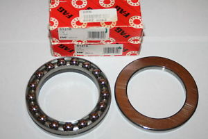 high temperature FAG 51216 Thrust Bearing   *  *
