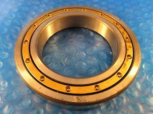 high temperature FAG 6018 Single Row Radial Bearing, Open, ABEC 1, Minor Blemishes