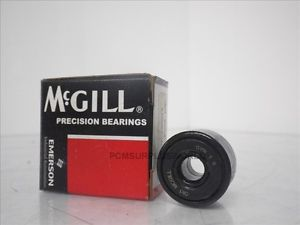 high temperature McGill CYR1S Cam Yoke Roller, Sealed **
