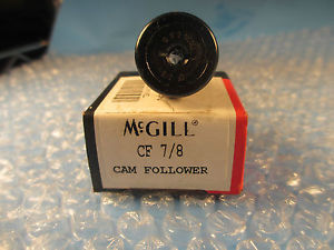 high temperature McGill CF 7/8, CF7/8, CF 7/8, CAMROL® Standard Stud Cam Follower
