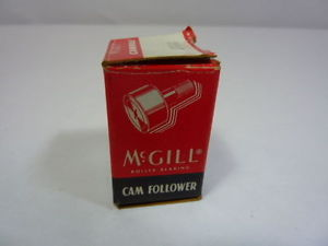 high temperature McGill CF-5/8-S Cam Follower !  !