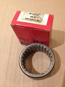 high temperature McGill MR32 Roller Bearing