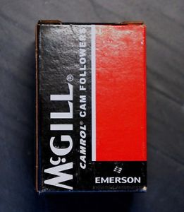 high temperature McGill CFH-5-S Bearing
