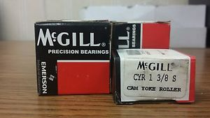 high temperature MCGILL CYR 1 3/8 S CAM ROLLER BEARING