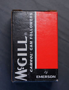 high temperature McGill CF 1 5/8 SB Bearing