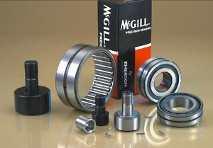 high temperature McGill MCYR 5SX Cam Yoke roller