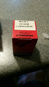 high temperature Mcgill CF 1 1/2 SB Camfollower