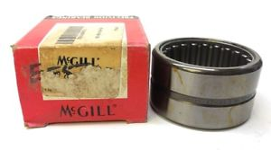 "high temperature MCGILL CAGED ROLLER BEARING MR-26 51961-25, 2.1875"" OD, 1.625"" ID, 1.25"" W"