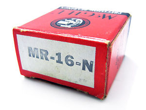 high temperature  IN BOX MCGILL PRECISION BEARING MR-16-N