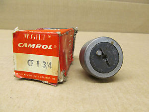 high temperature 1 NIB MCGILL CF 1 3/4 CF13/4 CF134 CAM FOLLOWER