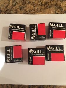 high temperature  LOT Of 6 McGill CF 1 S Cam Follower , 4 lots available