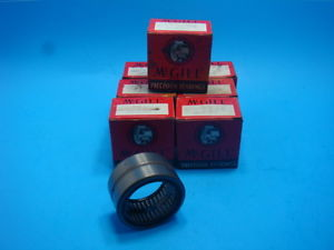 high temperature 1  MCGILL HEAVY NEEDLE ROLLER BEARING GR-28-RSS,  IN FACTORY BOX, NOS