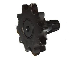 high temperature MCGILL CFH IDLER SPROCKET ASSEMBLY 3/4""