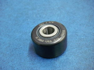"""high temperature RBC RBY11/4 Cam Follower 1-1/4"""" Bearing"""