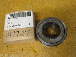 high temperature INA NATR-30 Cam Follower Bearing