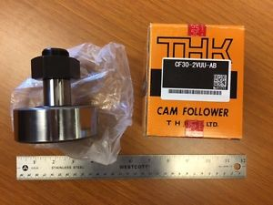 high temperature New THK Cam Follower Bearing CF30-2VUU-AB