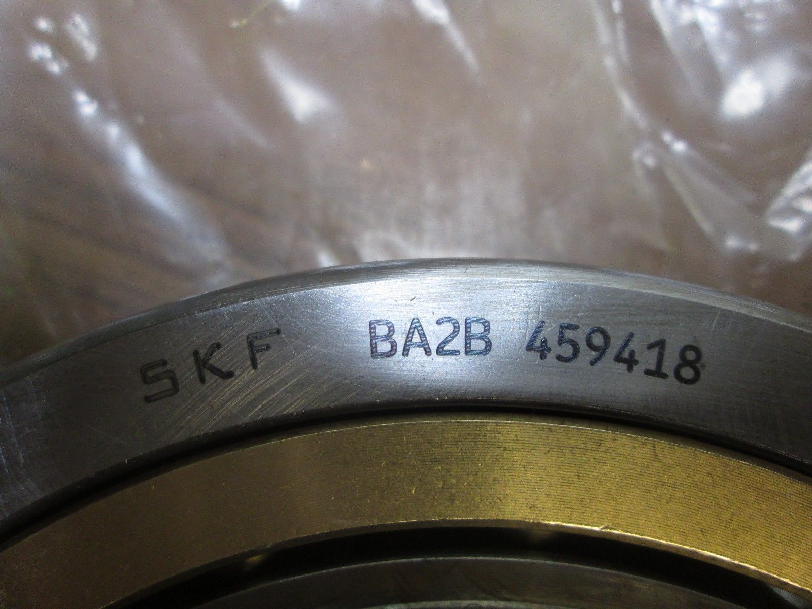 high temperature SKF EXPLORER ANGULAR CONTACT BALL BEARING BA2B 459418 AUSTRIA
