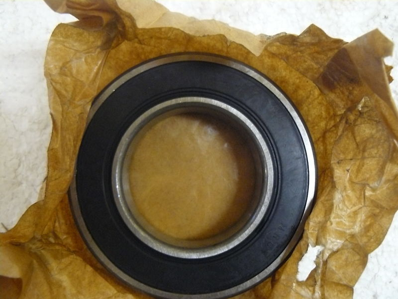 high temperature  SKF 6211 2RSJEM BALL BEARING SEALED 55MMID 100MMOD