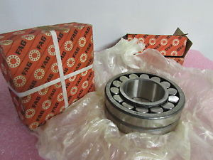 high temperature FAG Cylindrical Roller Bearings 22317 Ea SK M C3 Lot of 2