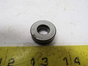 high temperature FAG 51100 Small Thrust Bearing