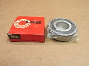 high temperature NIB FAG 6306 2RSR C3 BEARING DOUBLE RUBBER SHIELD 63062RS 63062RSRC3 30x72x19 mm
