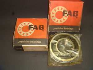 high temperature , FAG, S3612.2RS, BEARING,  IN BOX