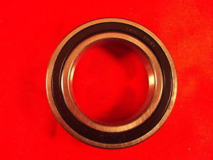 high temperature FAG 6012 2RSR.C3, Deep Groove Bearing (= SKF 6012 2RS)