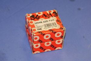 high temperature New Old Stock (2) Fag 3205B.2ZR.TVH Bearings