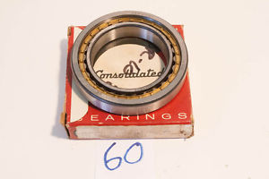 """high temperature """""""" Consolidated / FAG SUPER PRECISION Cylindrical Bearing  NU-1013 P5  ABEC-5"""