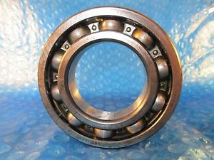 high temperature FAG 6211 P6 Single Row Radial Bearing, Minor Blemishes