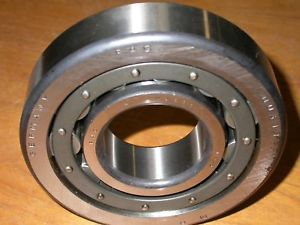 high temperature 55mm FAG NU411/NJ411 CYLINDRICAL BEARING ASSEMBLY