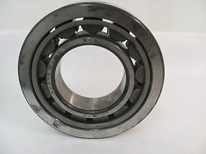 high temperature Fag NU318.C3 Roller Bearing, 190mm OD, 43mm Wide, 90mm ID
