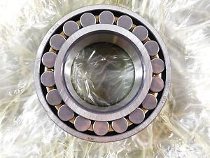 high temperature FAG Spherical Roller Bearing, 90mm x 160mm x 40mm, USA, 22218E1A.M.C3  /FE4/ RL