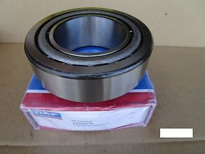 high temperature SKF 33220/Q, 33220 Q, Tapered Roller Bearing Cone and Cup Set (=2 FAG)