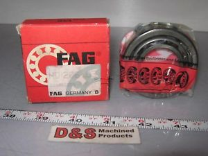 high temperature New in Box FAG NU 206 C3 Roller Bearing