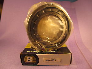 high temperature Bearings Limited,NUP210 E C3, NUP 210, Cylindrical Roller Bearing(=2 SKF,FAG)