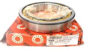 high temperature FAG BEARINGS, CYLINDRICAL ROLLER BEARING, NU1019M1.C3, 95 X 145 X 24 MM