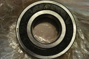 high temperature FAG Deep Groove Bearing, Sealed Sides, 65mm x 140mm x 33mm, 6313.2RSR.C3 /HE4/RL