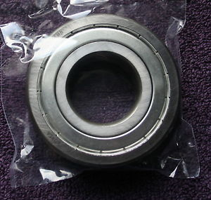 high temperature 6307 Z FAG Bearing – Sealed on one side open on the other, 2014