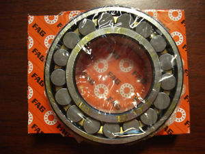 high temperature FAG Spherical Roller Bearing, 60mm x 110mm x 28mm, Germany, 22212E1A.M /FD4/RL