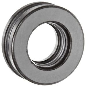 high temperature FAG Bearings FAG 51107 Grooved Race Thrust Bearing, Single Row, Open, 90°