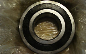 high temperature FAG Deep Groove Bearing, Sealed Sides, 80mm x 170mm x 39mm, 6316.2RSR.C3 /DE2/RL