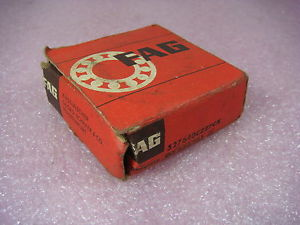high temperature FAG 527640CZ27CX 03 455 761 Bearing New Old Stock