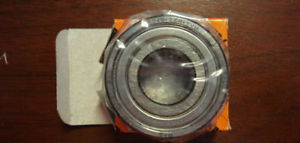 "high temperature FAG, Angular Contact Bearing, 20mm x 47mm x 13/16"",  3204B.2ZR.TVH /GE1/ RL"